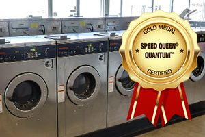 Speed Queen Certification