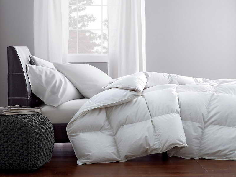 Caring For Your Down Filled Comforter