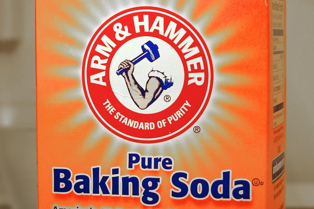 How to Use Baking Soda in Your Wash