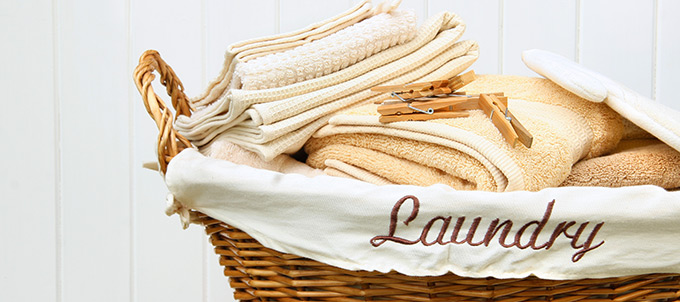 Three Simple Steps For Laundry Perfection