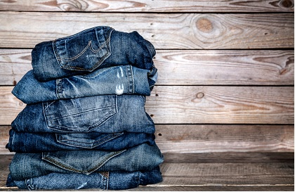 How To Wash Jeans/Denim