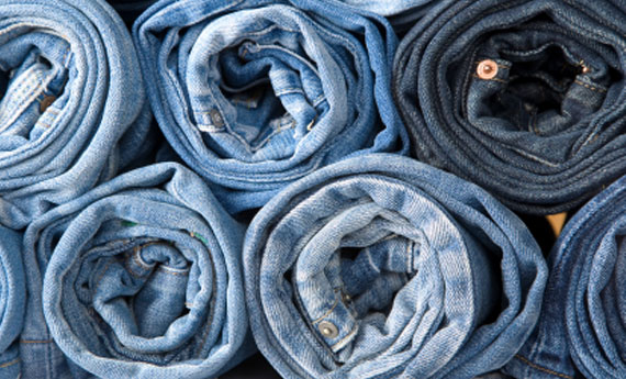 Laundry Tips for Jeans
