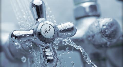 Choosing the Correct Water Temperature