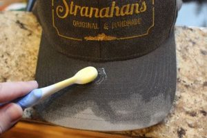 80b519c90c4 How to Wash Hats Without Ruining the Shape - Sapulpa Laundry