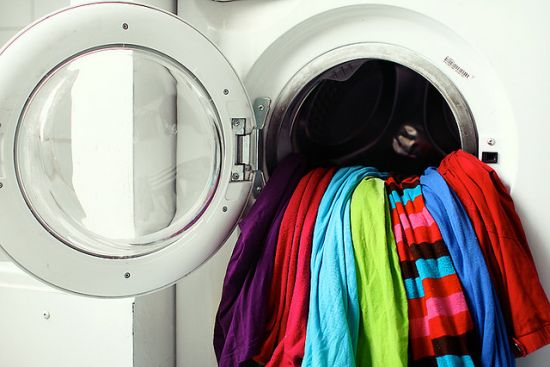 Achieve Laundry Perfection in Three Simple Steps