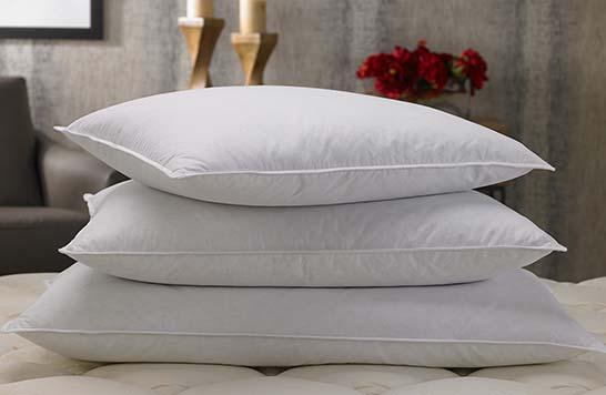Keeping Pillows Clean