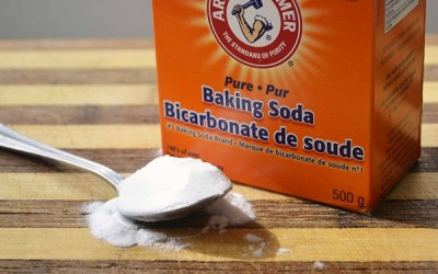 Using Baking Soda In Your Wash