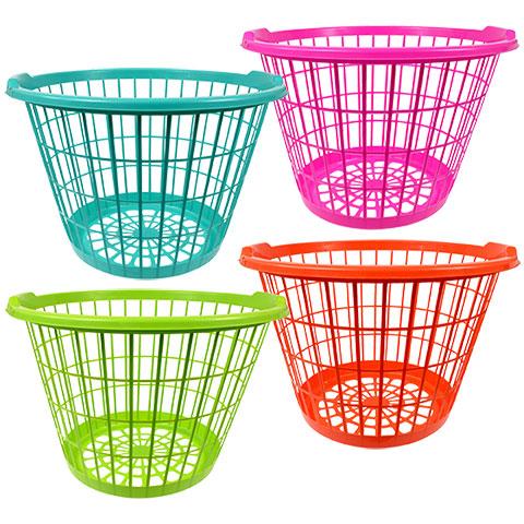 The Importance of Washing Your Laundry Basket