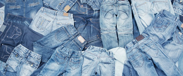 Caring for Denim