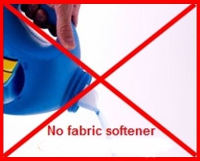 When To Skip The Fabric Softener