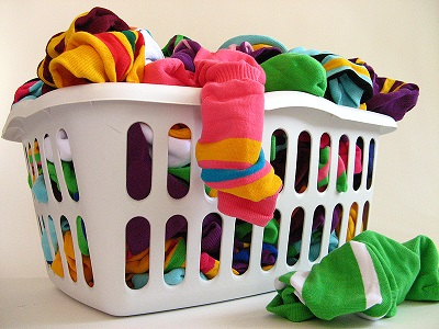 Clever Ways To Use Mismatched Socks