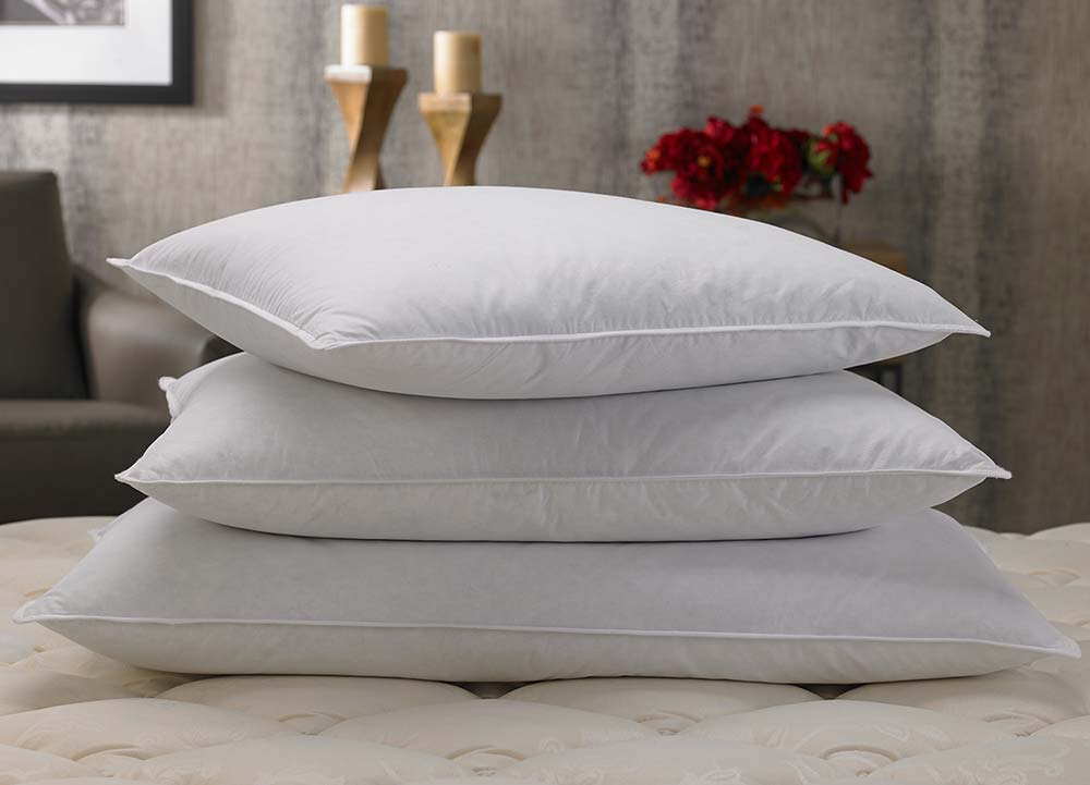 The Best Way To Clean Pillows