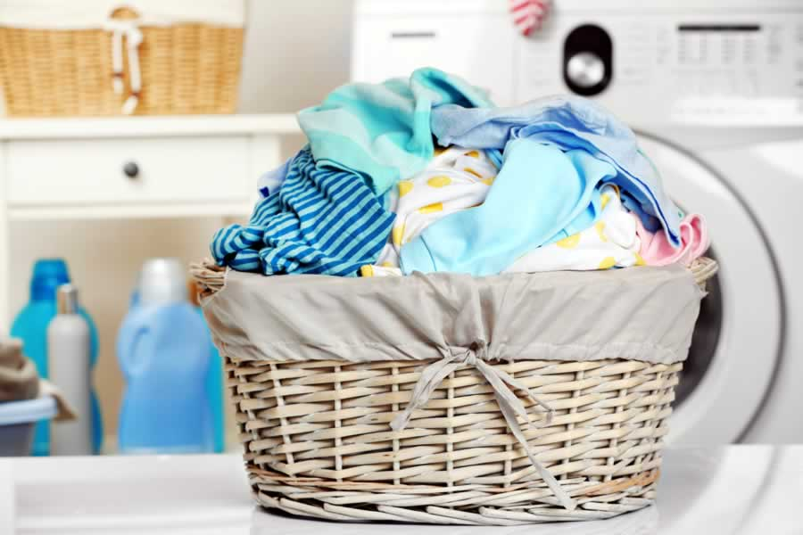 Keep Your Clothes Lasting Longer