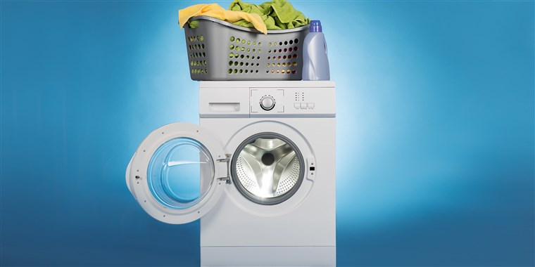 Laundry Guide: Washing