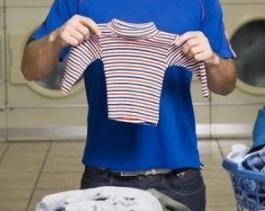 OH NO! Shrunken Clothes!