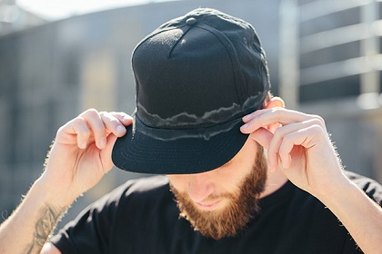 Hat Sweat: How to Remove